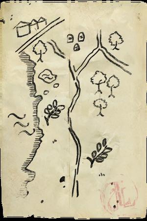 Jean-Louis' map