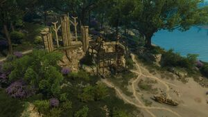 Tw3 baw elven sanctuary ruins.jpg