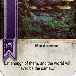 Mardroeme
