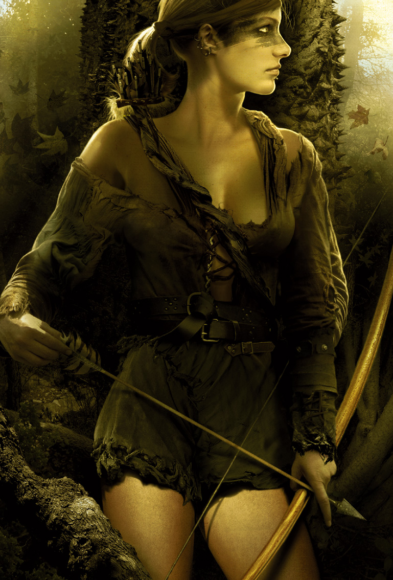 Milva The Official Witcher Wiki