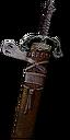 Tw3 horned hoskulds sword.png