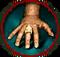 Signet ring icon