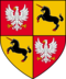 Historical coat of arms