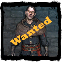 Wanted! the Professor