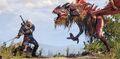 Tw3 Geralt vs Royal Wyvern - gamestar.jpg