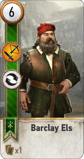 Tw3 gwent card face Barclay Els.png