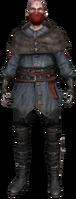 an assassin