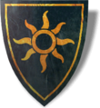 Nilfgaard coat of arms