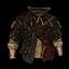 Astrogarus' armor