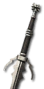 Tw3 witcher silver lynx sword lvl4.png