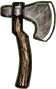 Weapons Temerian iron axe.png