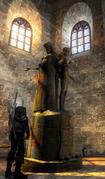 Statua di Melitele