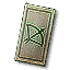 Tw3 icon gwent range scoia tael.png