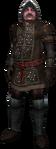 the Royal huntsman