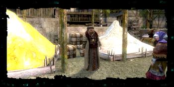 the booze vendor