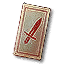 Tw3 icon gwent melee monsters.png