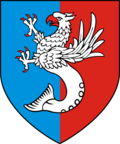 Realm's coat of arm