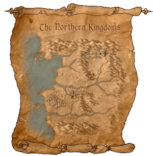 the Northern Kingdoms