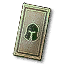 Tw3 icon gwent soldier scoia tael.png