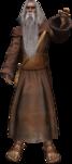 the eldest druid