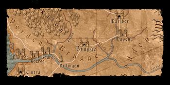 the Trava