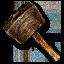 Tw3 questitem q703 wooden hammer.png