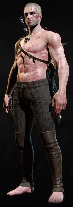 Tw3 armor hunting trousers starting gear.jpg