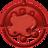 Bleeding effect symbol