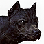 Tw3 bestiary icon dog.png
