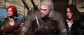 The Witcher 3 E3 2014 trailer Triss Geralt Yen.png