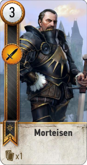 Tw3 gwent card face Morteisen.png