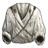 Trews and a shirt, Geralt's regular clothes