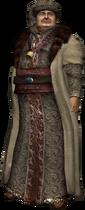 Declan Leuvaarden, merchant