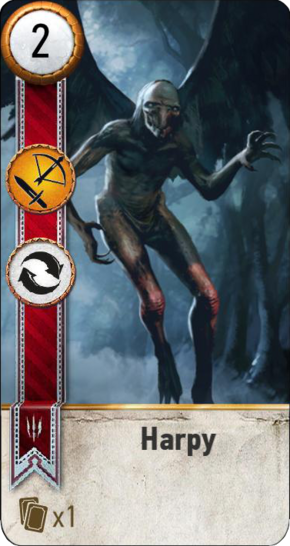 Tw3 gwent card face Harpy.png