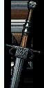 Tw3 dwarven steel sword lvl2.png