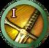 Fast Steel (level 1)