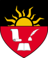 speculative coat of arms for Ymlac