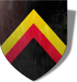 Aedirnian coat of arms used in The Witcher 2