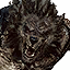 Tw3 bestiary icon werewolf.png