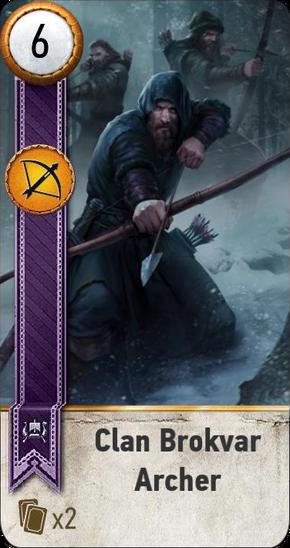 Tw3 gwent face Clan Brokvar Archer.png