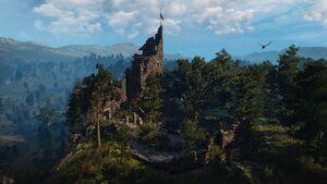 Vikk Watchtower