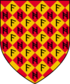 Reynart's coat of arms