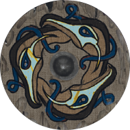 Clan Drummond shield