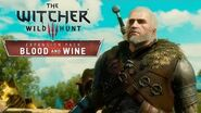 Blood and Wine New Region Trailer - The Witcher 3 Wild Hunt