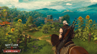 Toussaint is full of places just waiting to be discovered