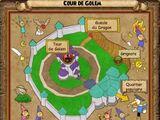 Cour de Golem