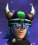 Chapeau tornades h