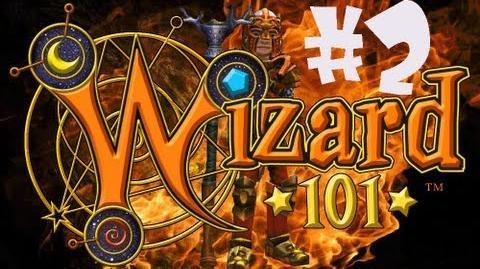 Wizard101 Caccia ai Fantasmi - Missione 2