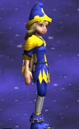 Sgherro mitologia livello 20