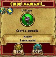 Tag quest colormanc 3